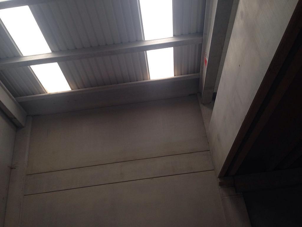 Nave en alquiler en calle Sector Industrial, Centre vila en Vilafranca del Penedès - 272702474
