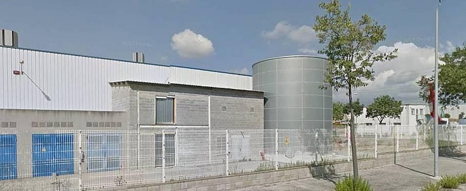 Nave industrial en alquiler en calle La Forja, Arboç, l´ - 279431169