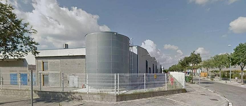 Nave industrial en alquiler en calle La Forja, Arboç, l´ - 279431173