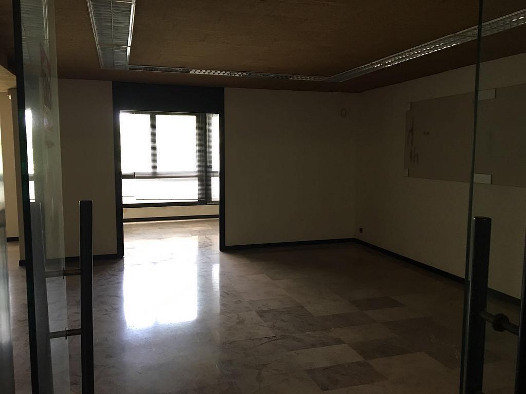 Oficina en alquiler en calle Cèntrica, Centre vila en Vilafranca del Penedès - 282790407
