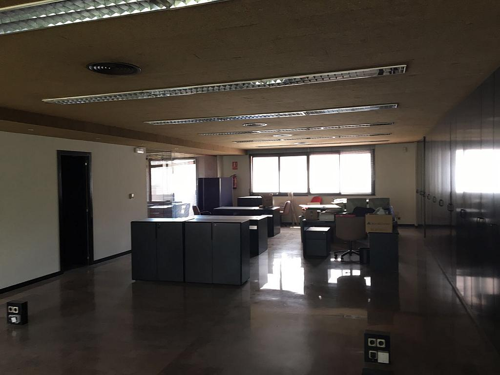 Oficina en alquiler en calle Cèntrica, Centre vila en Vilafranca del Penedès - 282790410