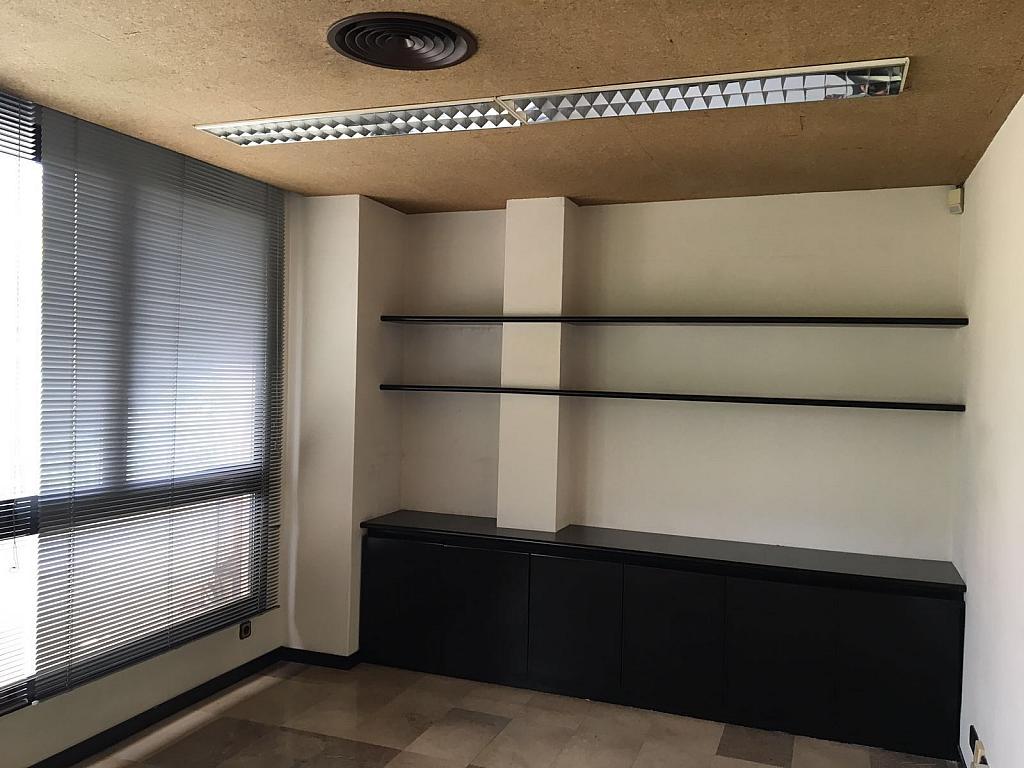 Oficina en alquiler en calle Cèntrica, Centre vila en Vilafranca del Penedès - 282790414
