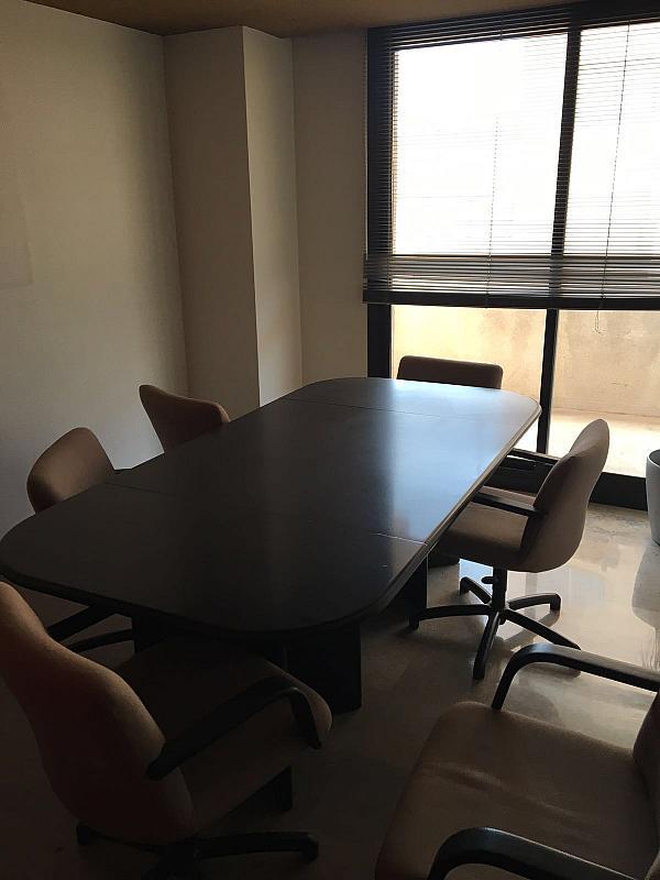 Oficina en alquiler en calle Cèntrica, Centre vila en Vilafranca del Penedès - 282790420