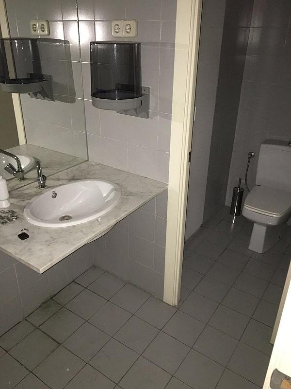 Oficina en alquiler en calle Cèntrica, Centre vila en Vilafranca del Penedès - 282790440