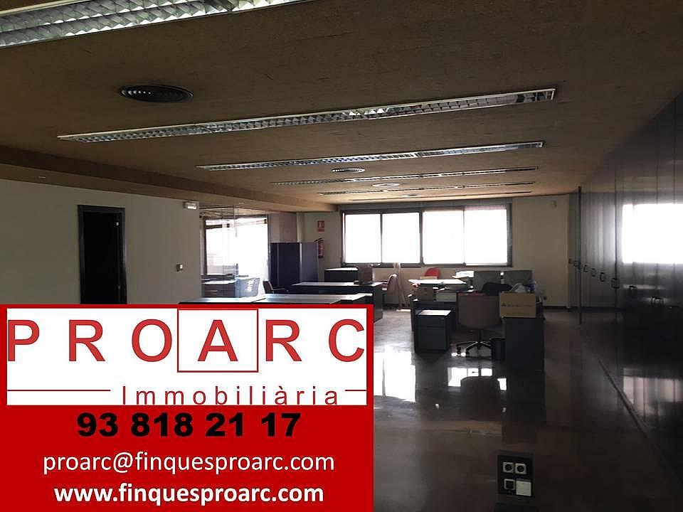 Oficina en alquiler en calle Cèntrica, Centre vila en Vilafranca del Penedès - 282794389