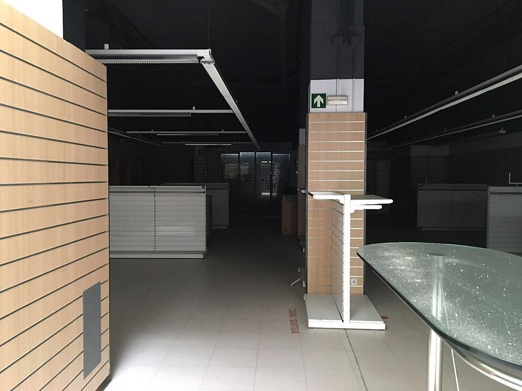 Local comercial en alquiler en calle Comercial, Molí d´en rovira en Vilafranca del Penedès - 284781316
