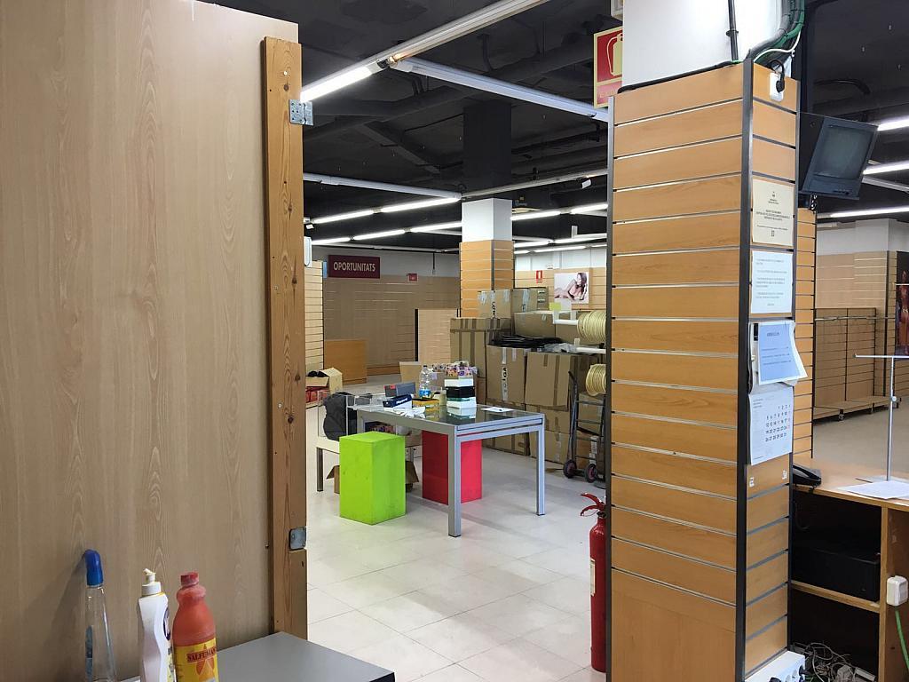 Local comercial en alquiler en calle Comercial, Molí d´en rovira en Vilafranca del Penedès - 284781318