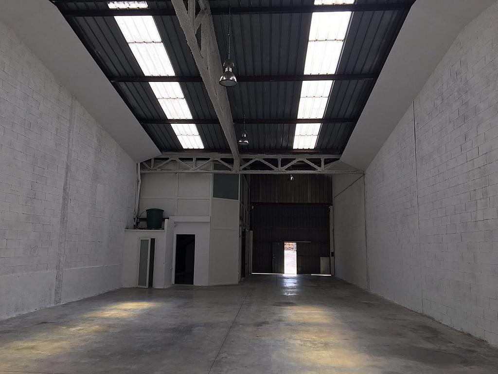 Nave en alquiler en calle Camí Moja, Zona_temp industrial av. tarragona en Vilafranca del Penedès - 316022668
