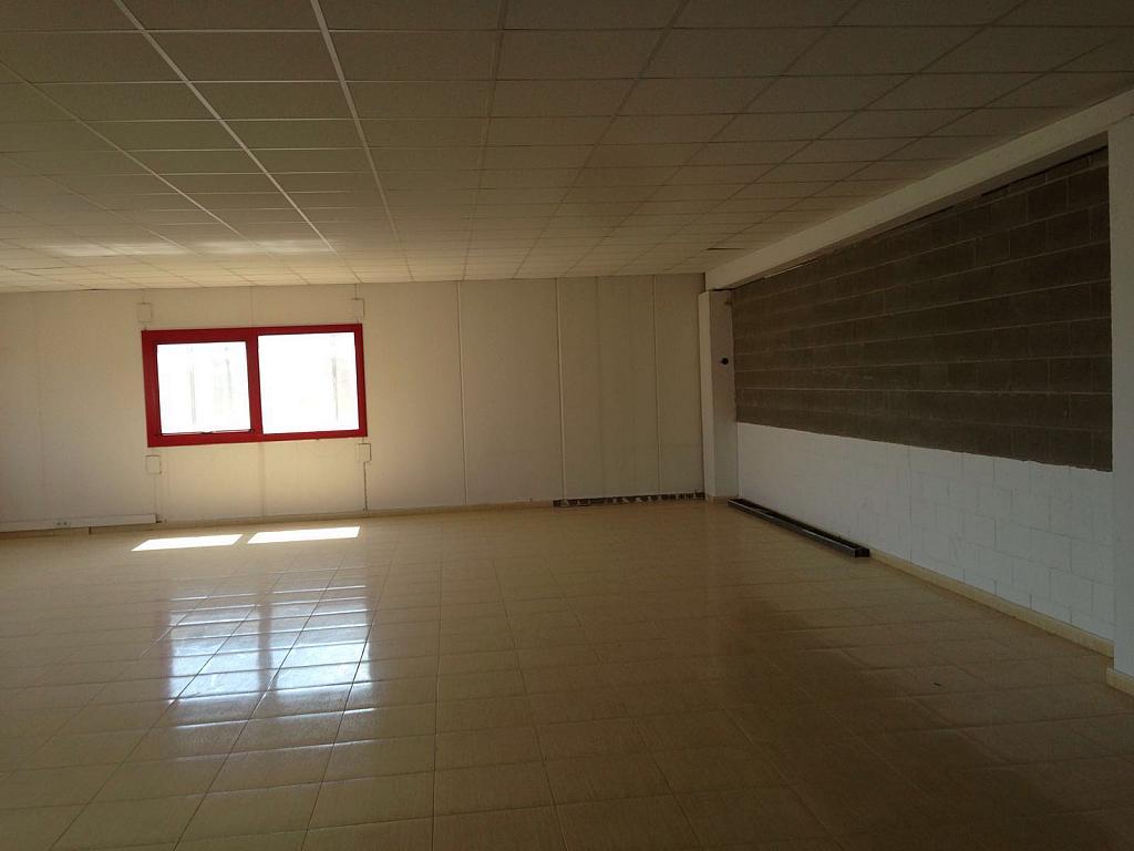 Nave en alquiler en calle Zona Industrial, Sant Sadurní d´Anoia - 286910760
