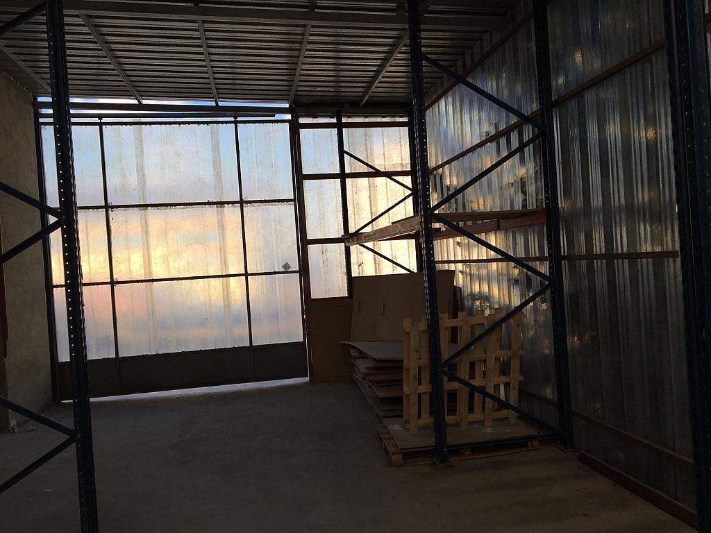 Nave en alquiler en calle Industrial Vilafranca, Centre vila en Vilafranca del Penedès - 292402424
