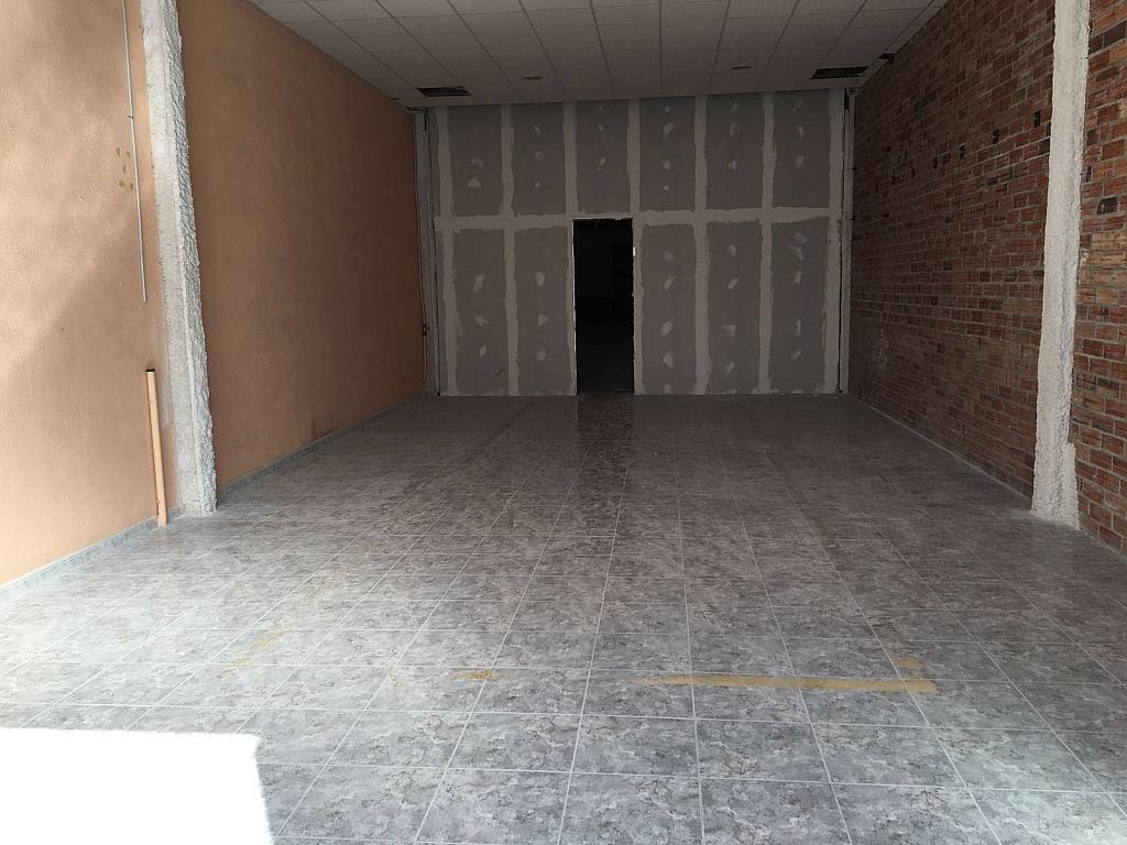 Nave en alquiler en calle Industrial Vilafranca, Centre vila en Vilafranca del Penedès - 292402427