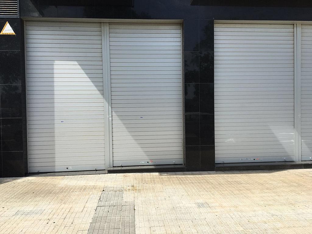 Local en alquiler en calle Girada, La girada en Vilafranca del Penedès - 299714327
