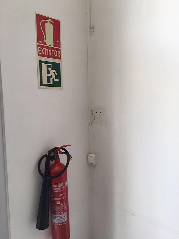 Local en alquiler en calle Girada, La girada en Vilafranca del Penedès - 299714339
