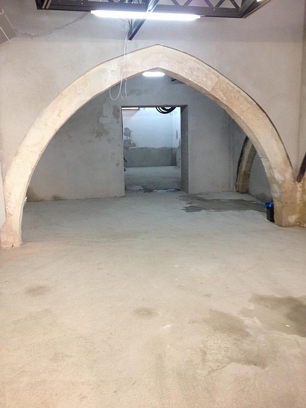 Local comercial en alquiler en calle Comercial, Centre vila en Vilafranca del Penedès - 303106701