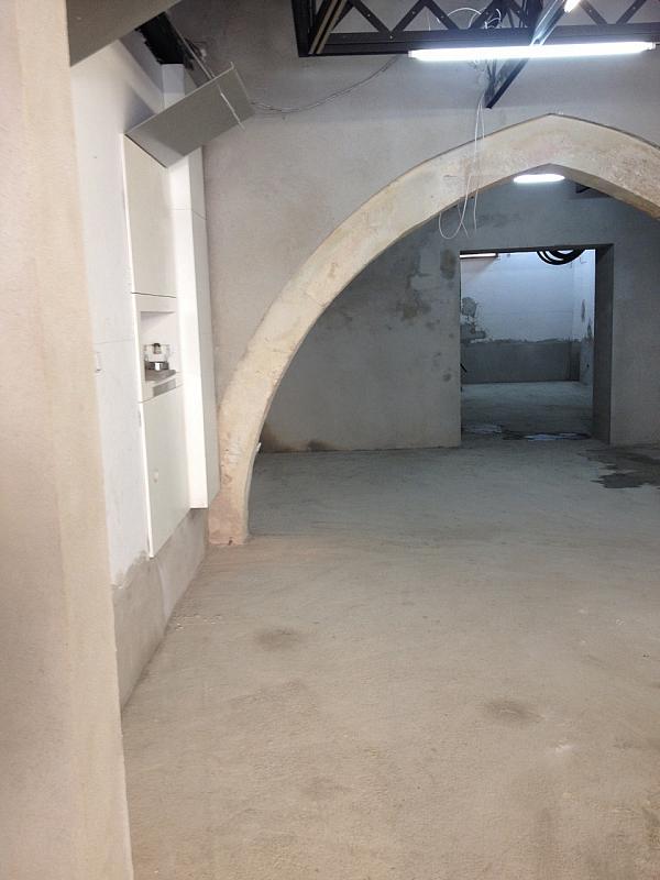 Local comercial en alquiler en calle Comercial, Centre vila en Vilafranca del Penedès - 303106703
