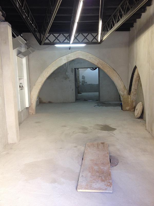 Local comercial en alquiler en calle Comercial, Centre vila en Vilafranca del Penedès - 303106709