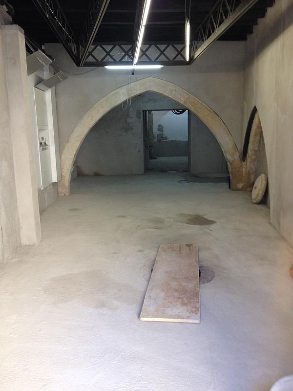 Local comercial en alquiler en calle Comercial, Centre vila en Vilafranca del Penedès - 303106710
