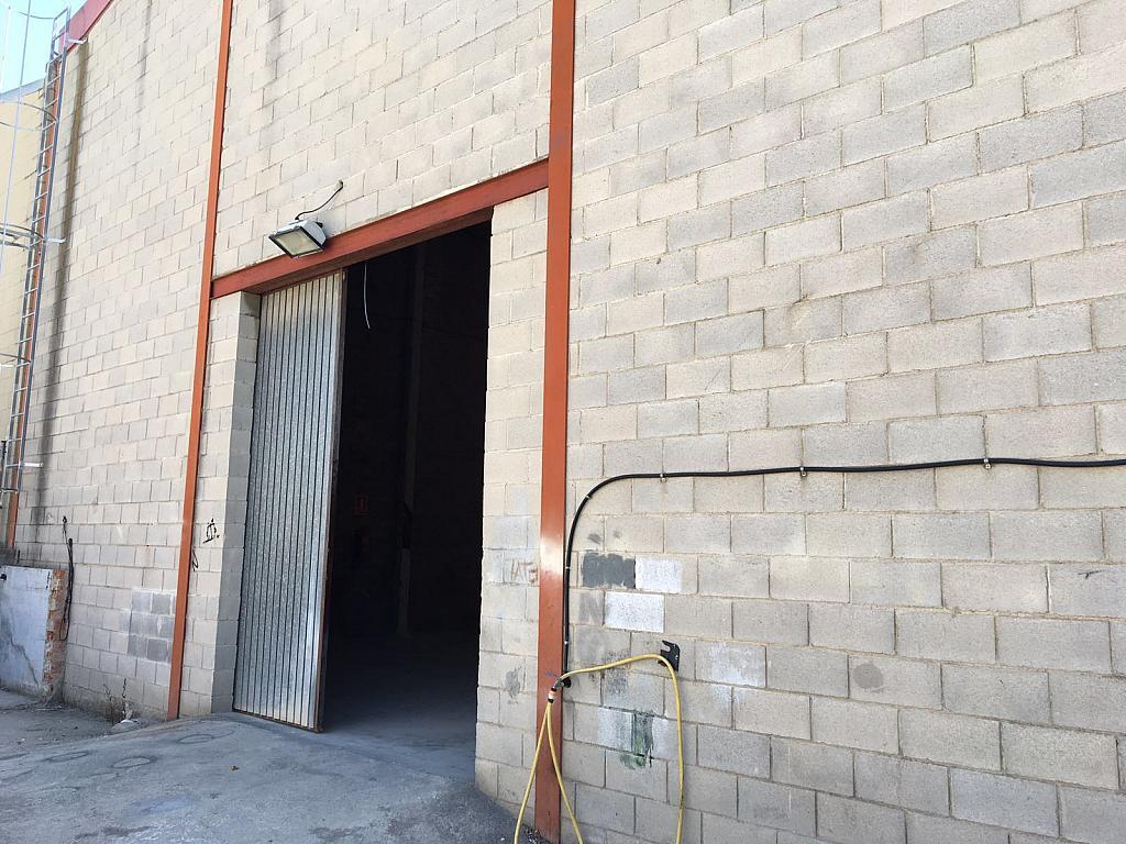 Nave en alquiler en calle Industrial, Centre vila en Vilafranca del Penedès - 310227556