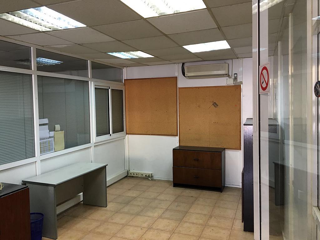 Nave en alquiler en calle Industrial, Centre vila en Vilafranca del Penedès - 310227571