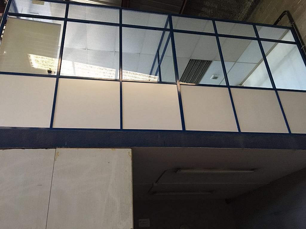 Nave en alquiler en calle Sec Industrial, Centre vila en Vilafranca del Penedès - 322033279