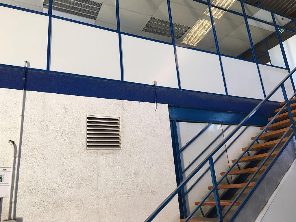 Nave en alquiler en calle Sec Industrial, Centre vila en Vilafranca del Penedès - 322033285