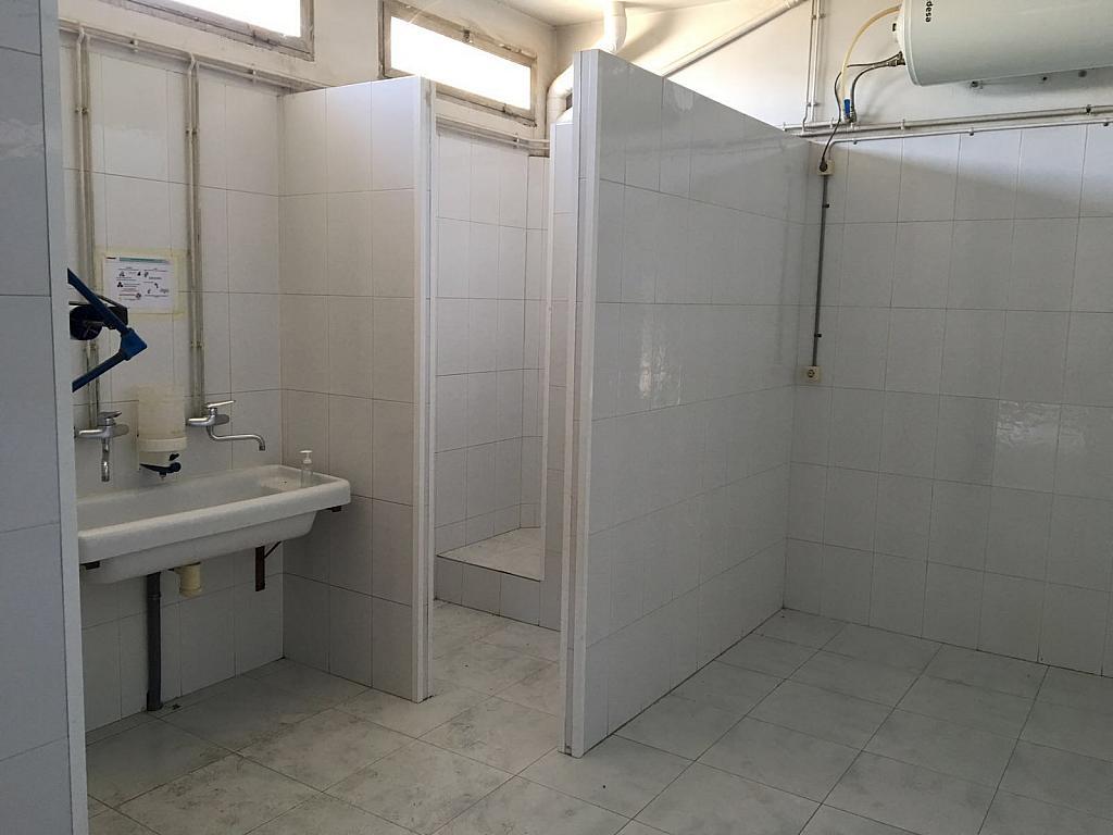 Nave en alquiler en calle Sec Industrial, Centre vila en Vilafranca del Penedès - 322033287