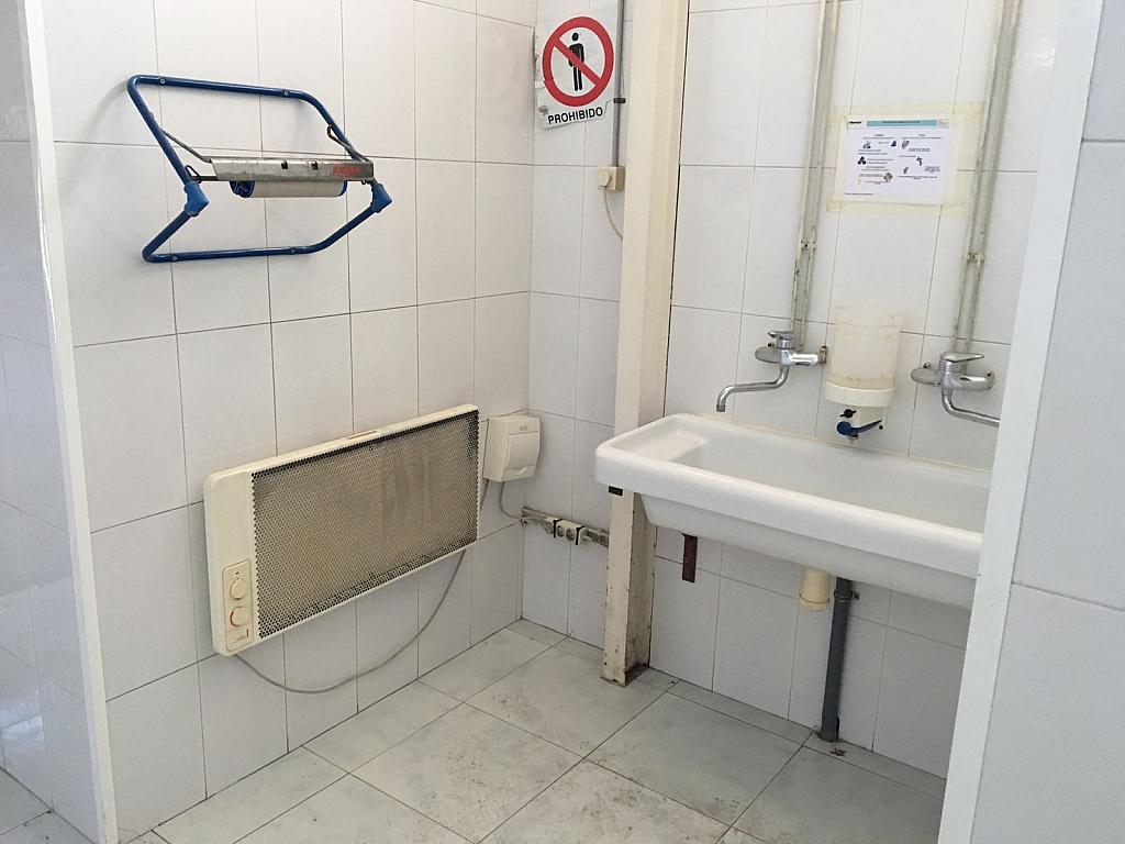 Nave en alquiler en calle Sec Industrial, Centre vila en Vilafranca del Penedès - 322033288
