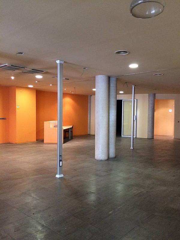 Local comercial en alquiler en calle Hcp, Sant julià en Vilafranca del Penedès - 324835067