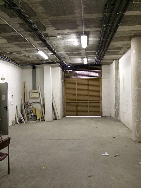 Local comercial en alquiler en calle Hcp, Sant julià en Vilafranca del Penedès - 324835073