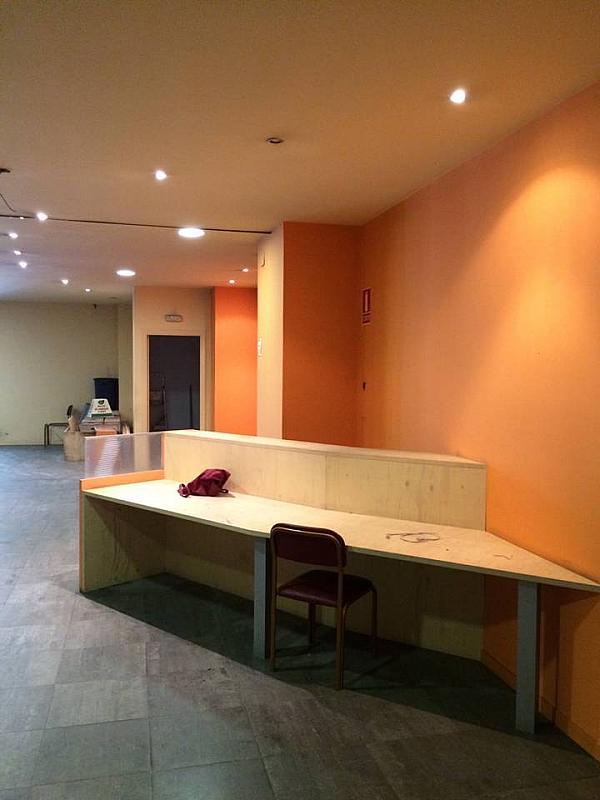 Local comercial en alquiler en calle Hcp, Sant julià en Vilafranca del Penedès - 324835074
