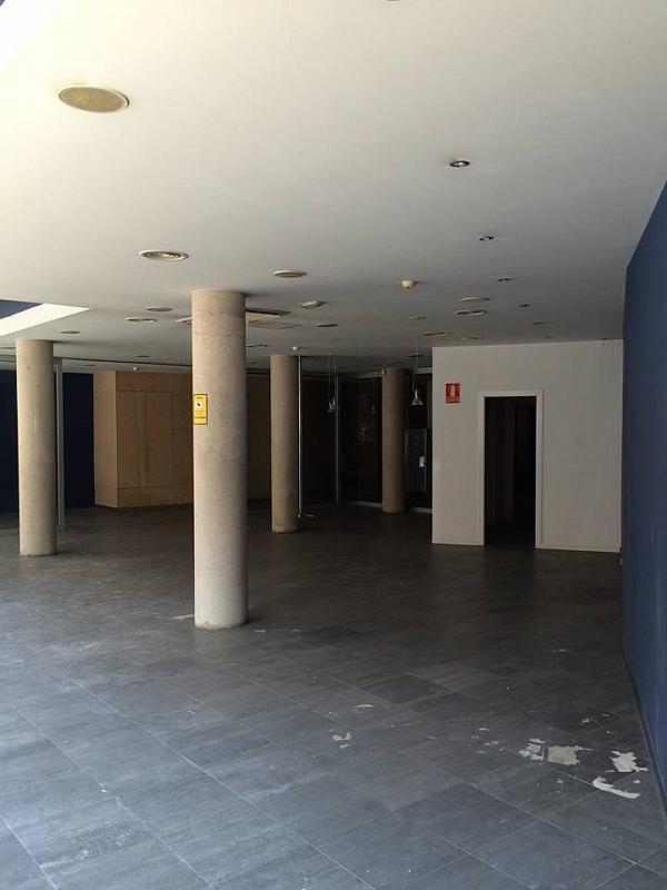 Local comercial en alquiler en calle Stm, Sant julià en Vilafranca del Penedès - 324845831