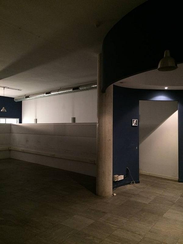 Local comercial en alquiler en calle Stm, Sant julià en Vilafranca del Penedès - 324845833