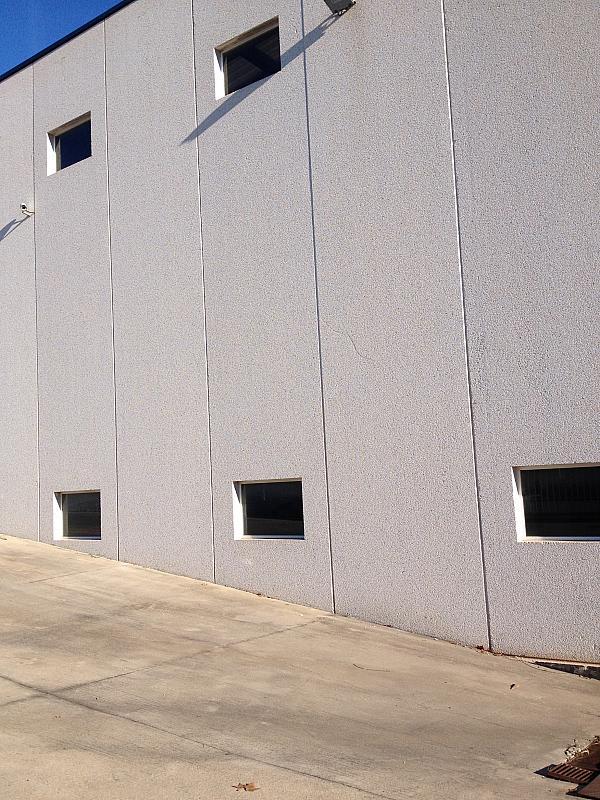 Nave industrial en alquiler en calle Proarc Immobiliària, Centre vila en Vilafranca del Penedès - 167843900