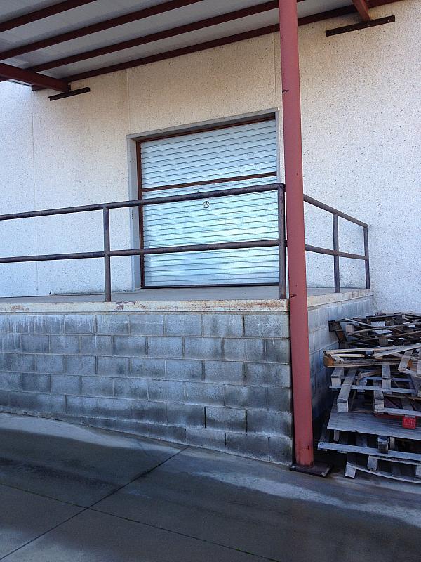 Nave industrial en alquiler en calle Proarc Immobiliària, Centre vila en Vilafranca del Penedès - 167843903
