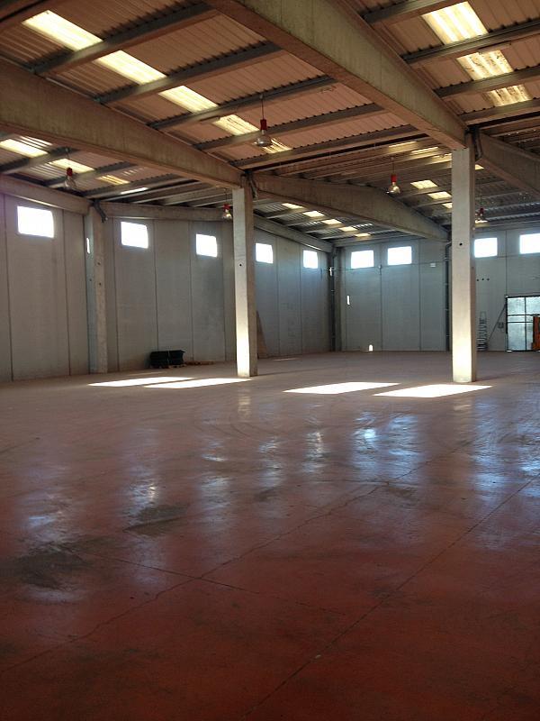 Nave industrial en alquiler en calle Proarc Immobiliària, Centre vila en Vilafranca del Penedès - 167843911