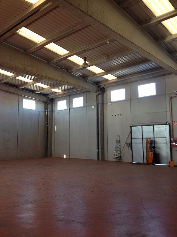 Nave industrial en alquiler en calle Proarc Immobiliària, Centre vila en Vilafranca del Penedès - 167843916