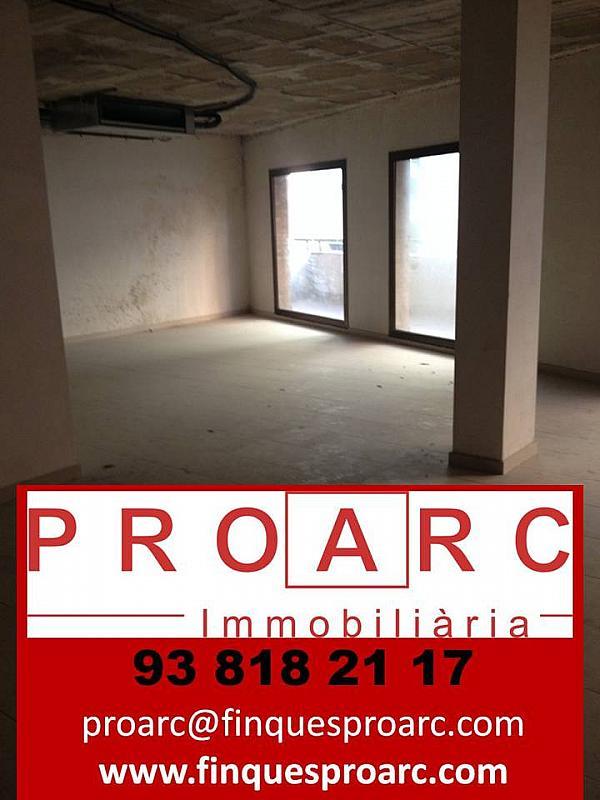 Oficina en alquiler en calle Gp, Centre vila en Vilafranca del Penedès - 226655646
