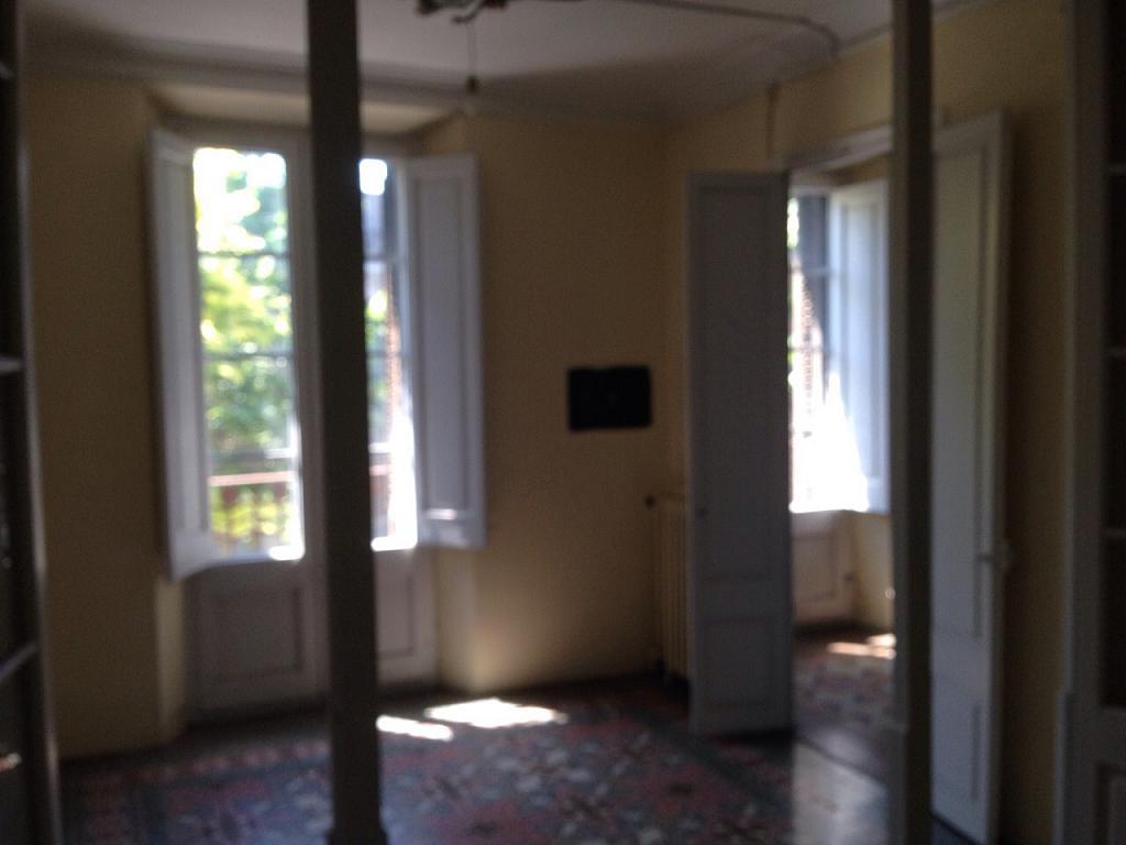 Oficina en alquiler en calle Avb, Centre vila en Vilafranca del Penedès - 195980106