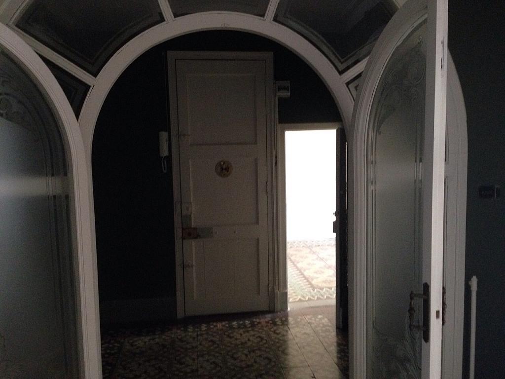 Oficina en alquiler en calle Avb, Centre vila en Vilafranca del Penedès - 195980118