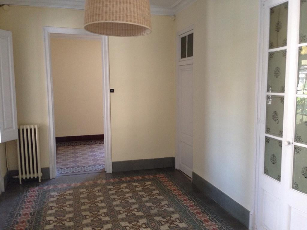Oficina en alquiler en calle Avb, Centre vila en Vilafranca del Penedès - 195980123