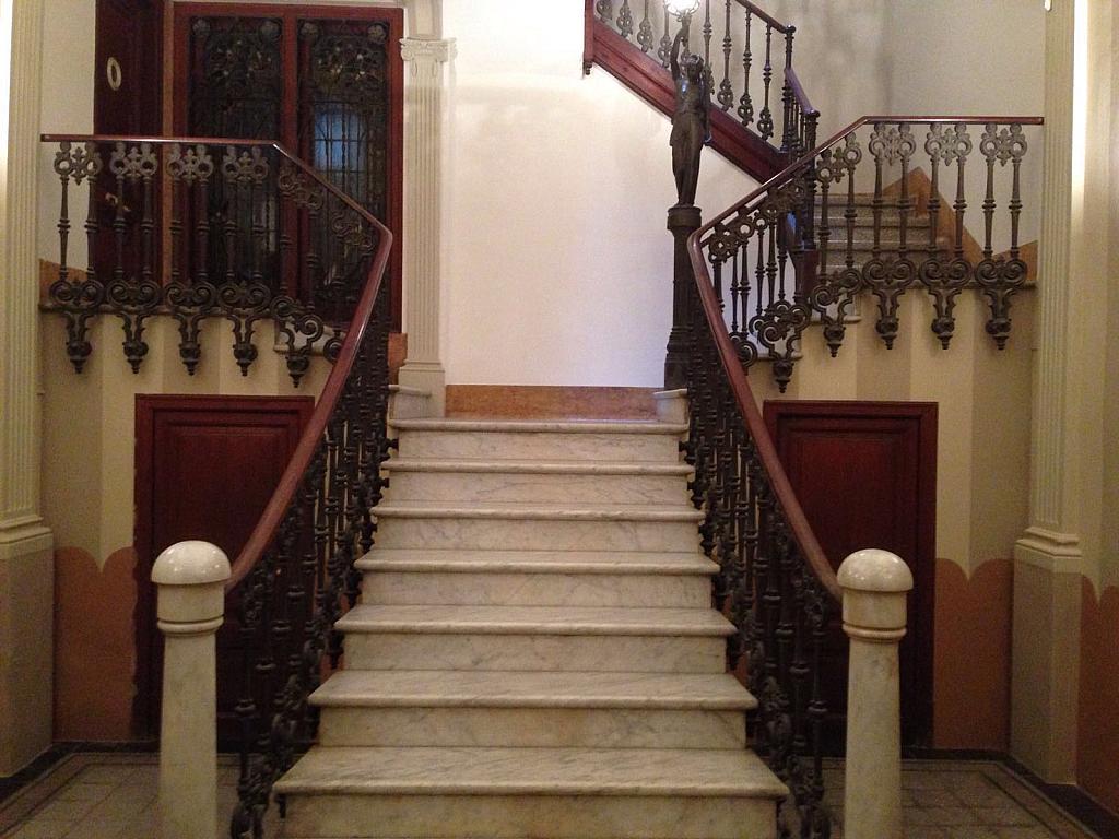 Oficina en alquiler en calle Avb, Centre vila en Vilafranca del Penedès - 275102842