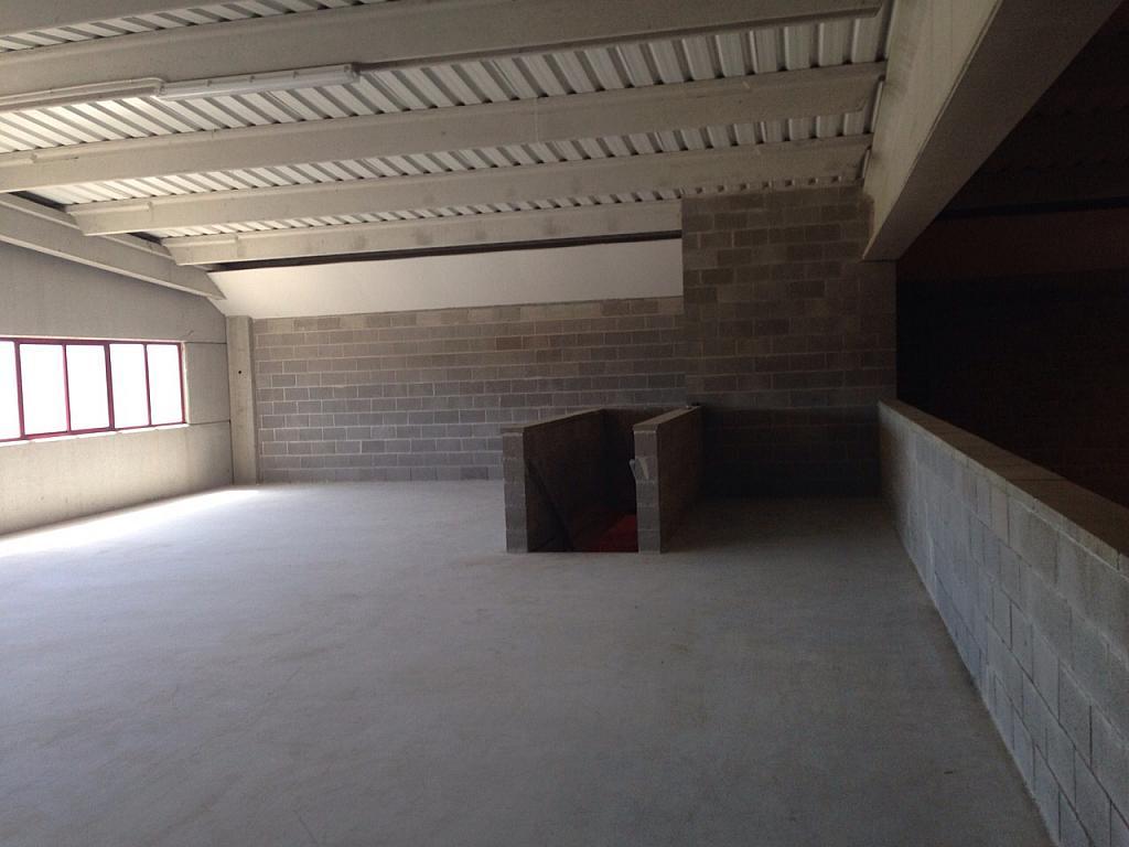 Nave en alquiler en polígono Sector Industrial, Centre vila en Vilafranca del Penedès - 192860701