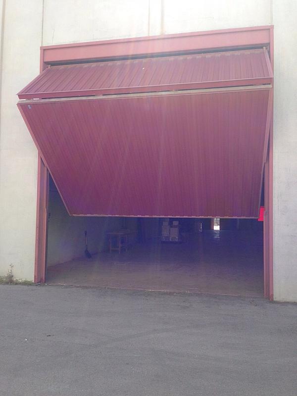 Nave en alquiler en polígono Sector Industrial, Centre vila en Vilafranca del Penedès - 192860729