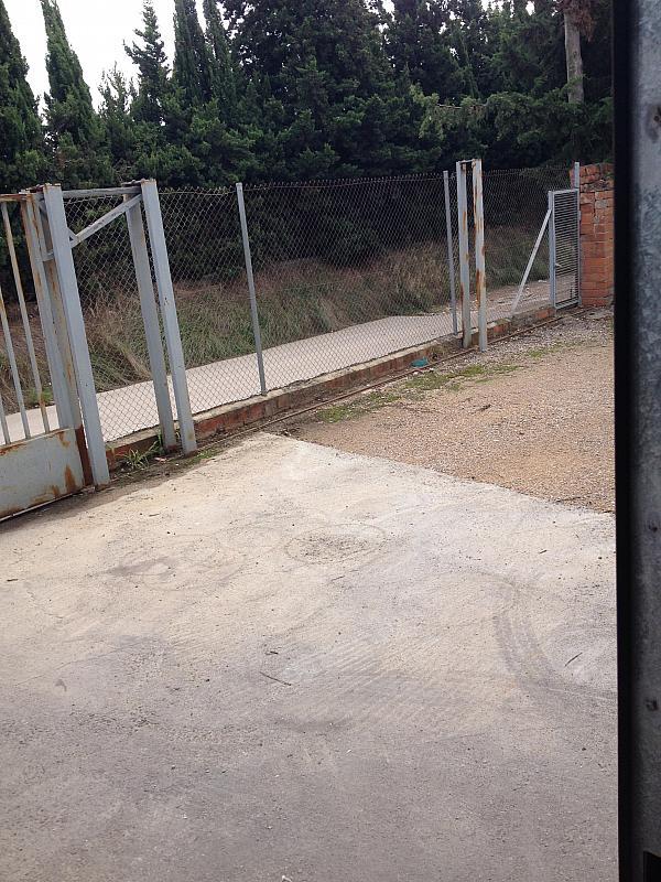 Nave en alquiler en calle Proarc Immobiliària, Centre vila en Vilafranca del Penedès - 215180956