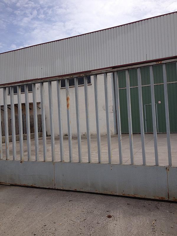 Nave en alquiler en calle Proarc Immobiliària, Centre vila en Vilafranca del Penedès - 215180977
