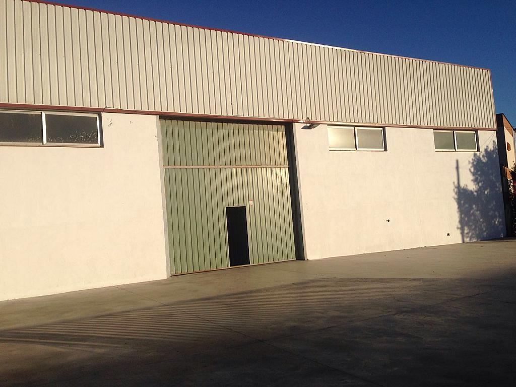Nave en alquiler en calle Proarc Immobiliària, Centre vila en Vilafranca del Penedès - 243017719