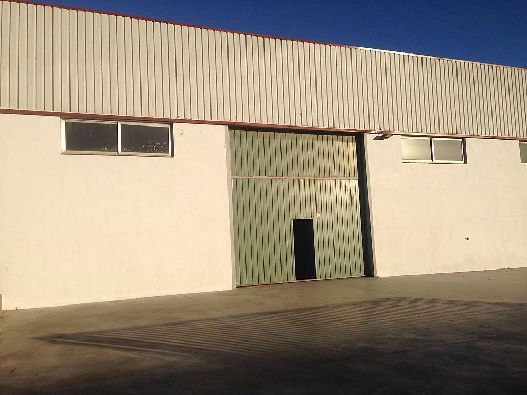 Nave en alquiler en calle Proarc Immobiliària, Centre vila en Vilafranca del Penedès - 243017720