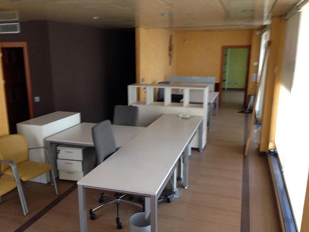 Oficina en alquiler en calle Poble Nou, Poble nou en Vilafranca del Penedès - 212841855