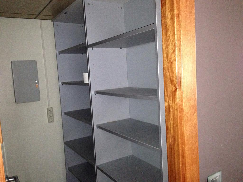 Oficina en alquiler en calle Poble Nou, Poble nou en Vilafranca del Penedès - 212841857