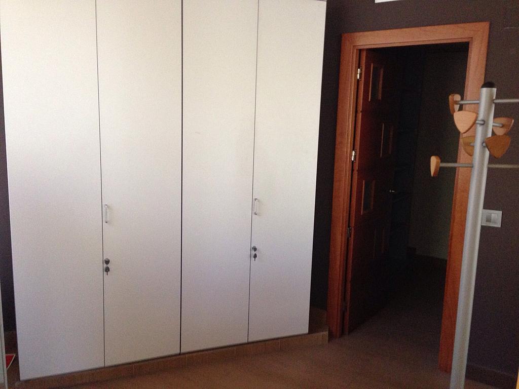 Oficina en alquiler en calle Poble Nou, Poble nou en Vilafranca del Penedès - 212841859